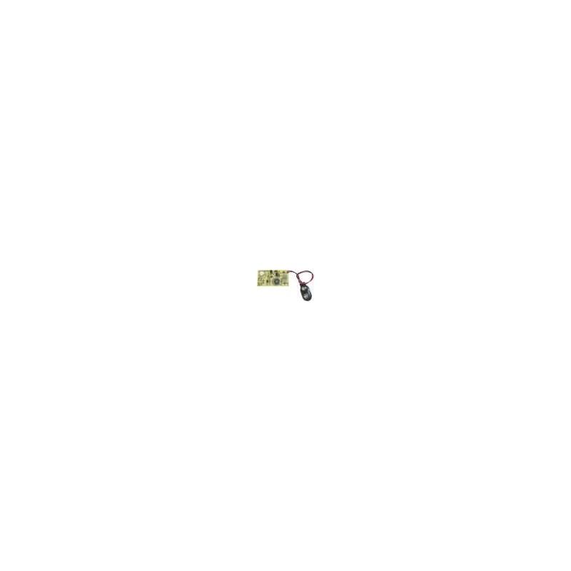 KIT-J09 MIKROFON