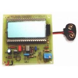 KIT-J56 MILIWOLT.LCD