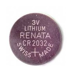 BATERIA LITOWA CR2032