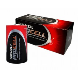 BATERIA R20 PROCELL DURACELL