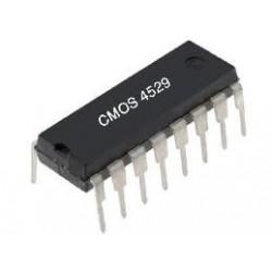 CMOS 4529 UKŁAD SCAL