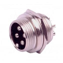 GNIAZDO M.mic334/4M/602050