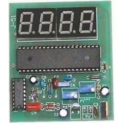 KIT-J51 TERMOMETR LED