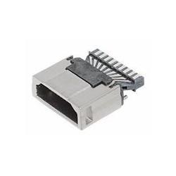 GNIAZDO HDMI LUT-SMD.HD09 lx