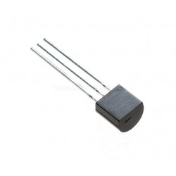 2SC9014 NPN 60V 0.15A 625mW TO92