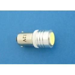 ŻAR/LED BA9S-1W-HP 639HPD
