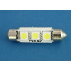 LED/ŻAR 10x42 CANBUS 638EF 3x5050