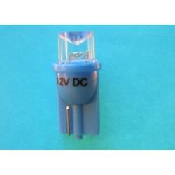 ŻAR/LED T8B/R10 BLUE 637B