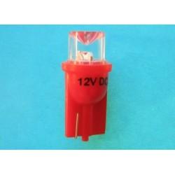 ŻAR/LED T8/R10 RED 637D
