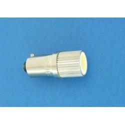 ŻAR/LED BA9S-1W-HP 639HP