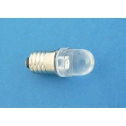 ŻAR/LED E10-1W 6V 639NC