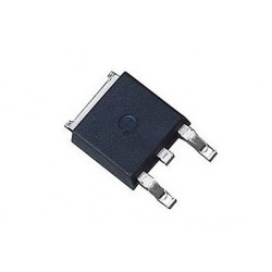 IRF540NS 27A 100V 125W TO263