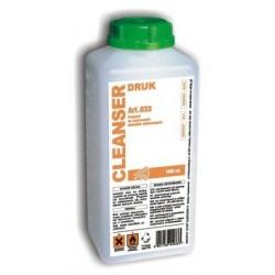 CLEANSER DRUK ART.033 1 litr