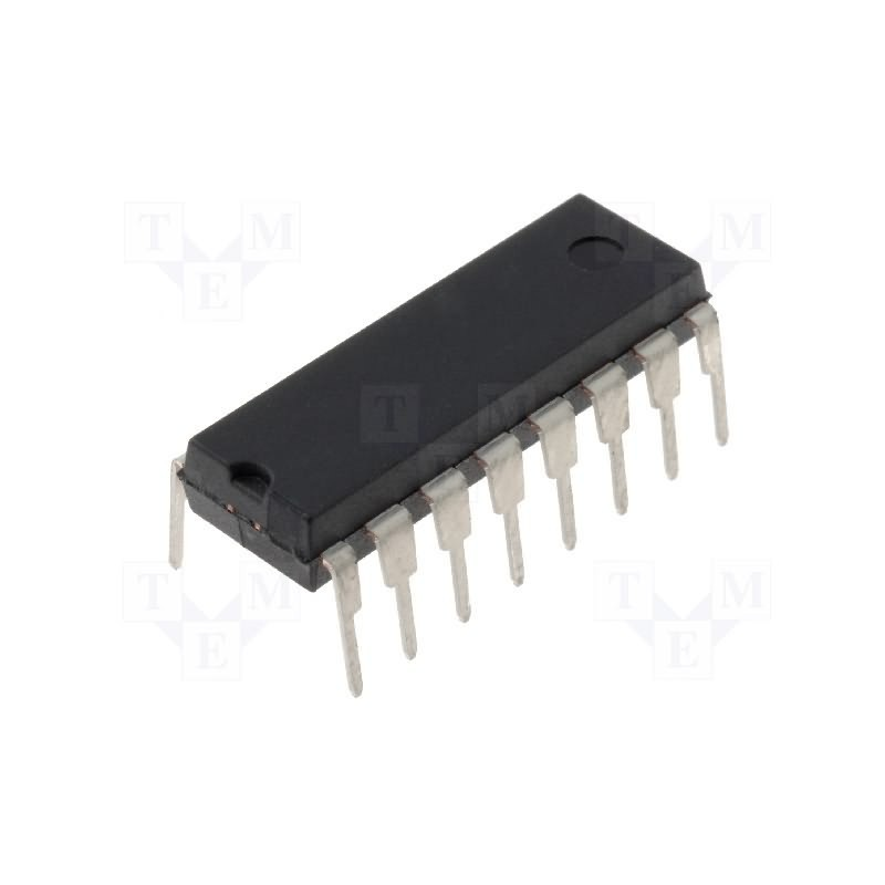 CMOS 4050 UKŁAD SCAL.