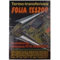 FOLIA TES200 502020