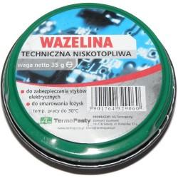WAZELINA TECHNICZNA 35g AG