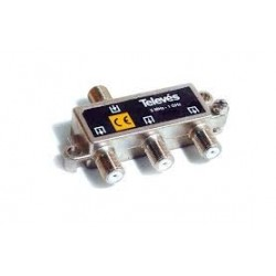 SPLITER 3dr TELEVES 4532