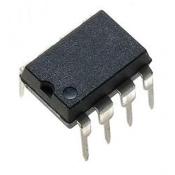 DS1307 DIP8 CLOCK-CALENDAR 4.5-5.5V