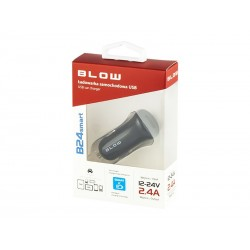 ŁADOWARKA SAM.USB 2.4A 12-24V