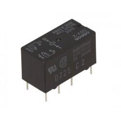 PRZEKAŹNIK G5V2-5VDC 2A 2pary OMRON