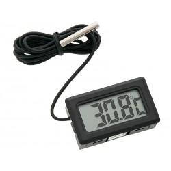 TERMOMETR LCD PANEL-50+110