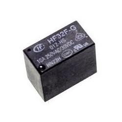 PRZEKAŹNIK HF32F-G012-HS3 12V 10A/230V