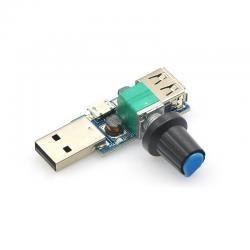 REGULATOR NAPIĘCIA USB 2.5-8V