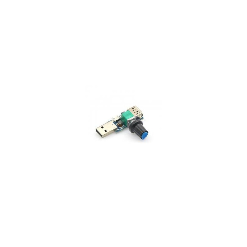 REGULATOR NAPIĘCIA USB 5V
