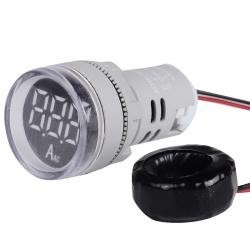 AMPEROMIERZ LED 0-100A Fi-28mm