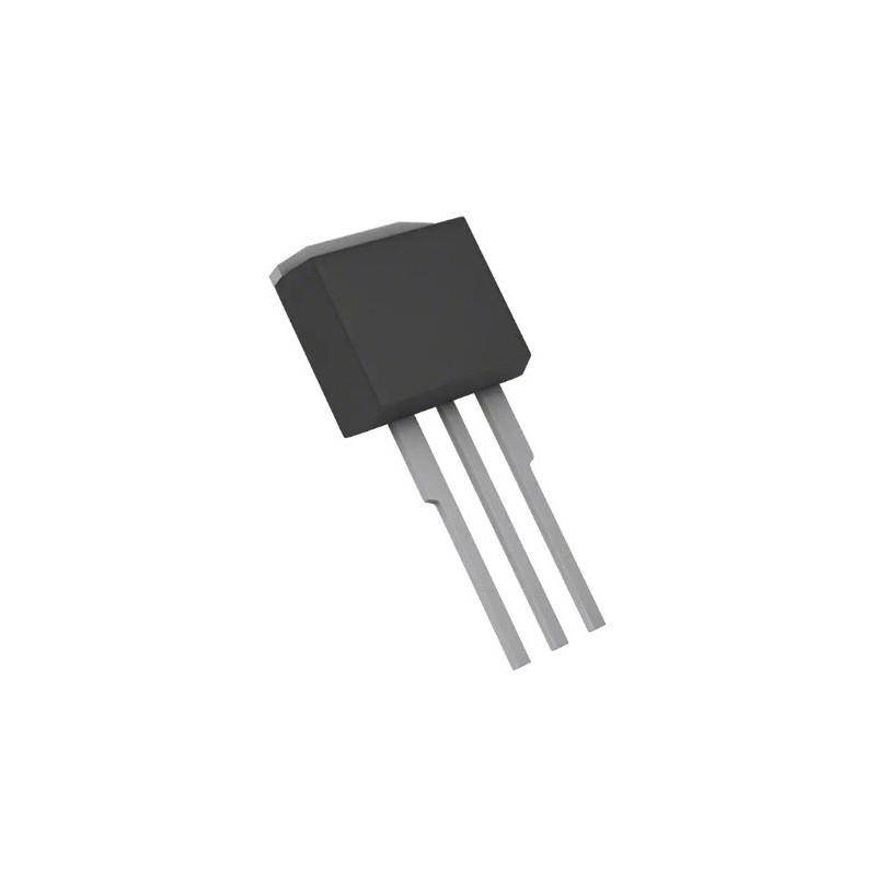 IRFSL9N60A N-MOS 9.2A 600V 170W 0.75R