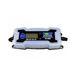 PROSTOWNIK AUTO 6/12V 5A LCD