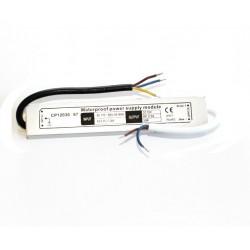 ZASILACZ LED IP67 12V 15W