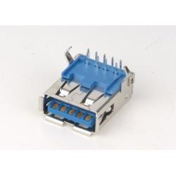 GNIAZDO USB-3 A 9pin